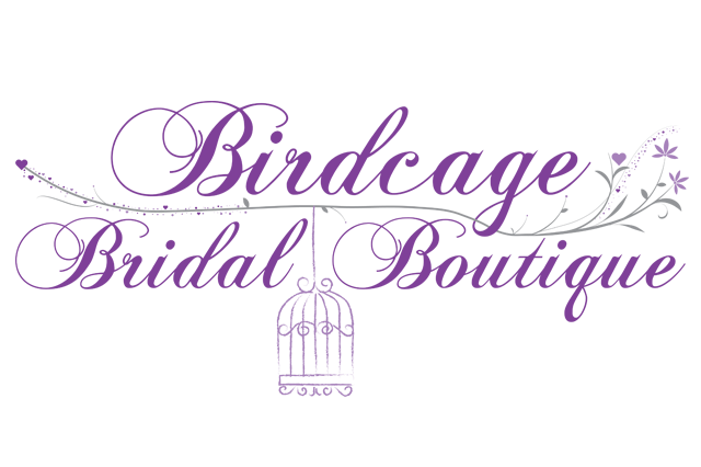 Birdcage-bridal-boutique-logo-design