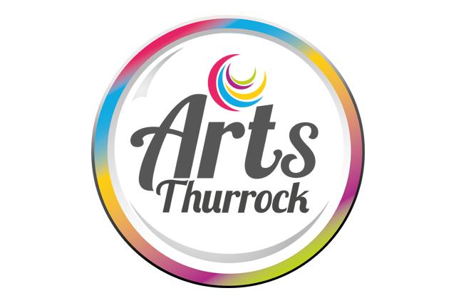 arts-thurrock-logo-design