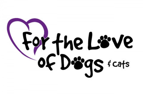for-the-love-of-dogs-logo-design