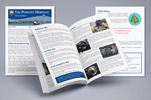 purfleet-heritage-centre-newsletter