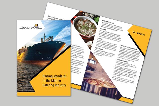 sea-steward-brochure-design