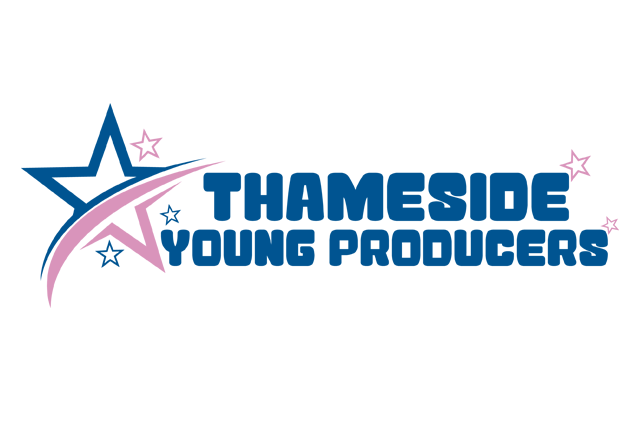 thameside-young-producers-logo-design