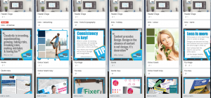Trello-newsletter-board