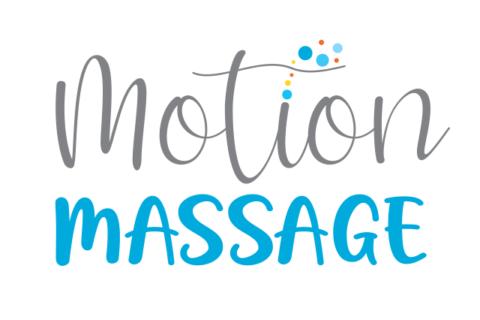 Motion Massage logo