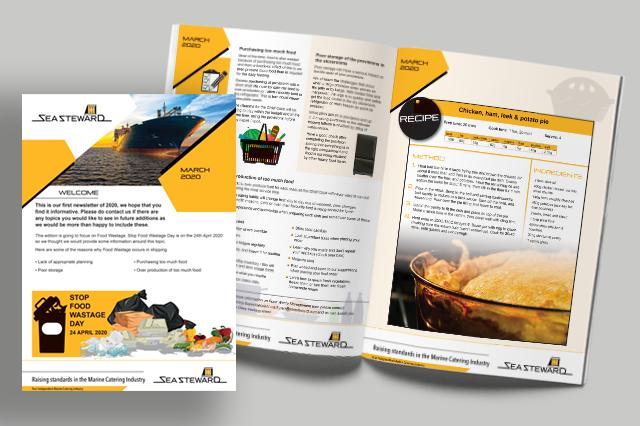 Sea steward newsletter