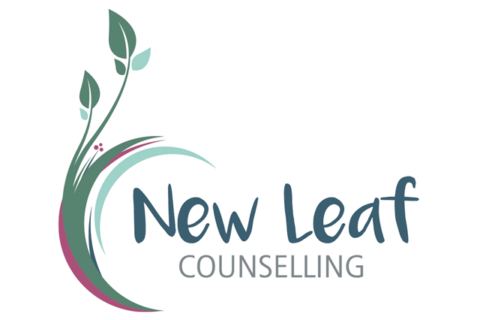 New Leaf Counselling logo