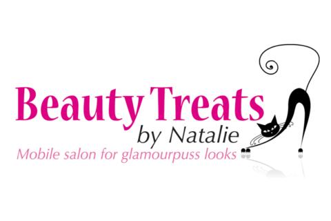 Beauty Treats logo