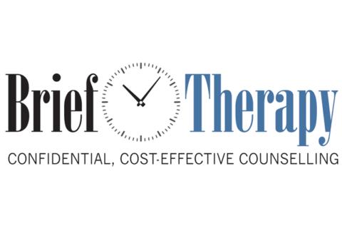 brief-therapy-logo-design